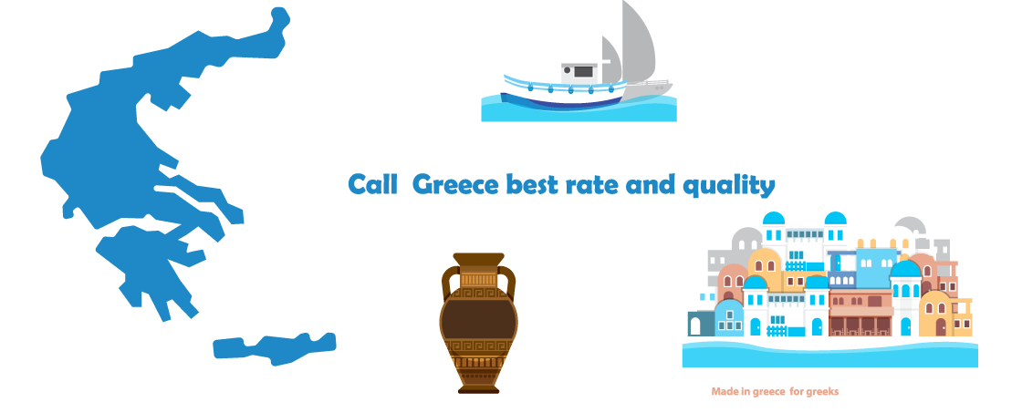 Call Greece